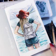 Personalized Items, Drawings, Illustration, Painting, Painting Art, Sketches, Paintings, Illustrations, Drawing