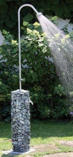 Идеи использования габионов в ландшафтном дизайне – Журнал – His.ua