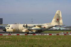 KC-130H Morocco