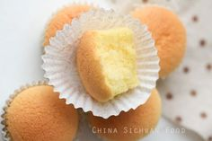 6 Easy Asian Desserts #KahikiLove      Image courtesy of chinasichuanfood.com