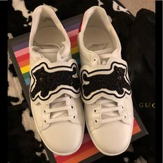 030254121b6 38 Best Gucci ace sneakers images in 2019