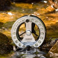 Sage Fly Fishing Reels