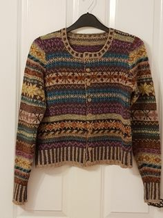 Ravelry is a community site, an organizational tool, and a yarn & pattern database for knitters and crocheters. Fair Isle Knitting Patterns, Fair Isle Pattern, Sewing Patterns, Cool Style, My Style, Dressy Outfits, Knitting Projects, Diy Clothes, Ravelry