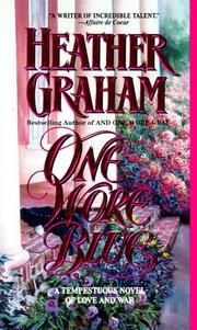 Cover of: One Wore Blue by Heather Graham