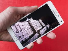 The Note 4 is the latest iteration of Samsung's top-end line of phablets - let's find out how its camera performs. Photography Reviews, Camera Photography, Digital Photography, Latest Camera, Accessories Display, Best Smartphone, Camera Reviews, Galaxy Note 4, Camera Phone