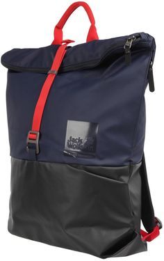 Face Off, Jack Wolfskin Rucksack, All Things Fabulous, Urban Looks, Hand Luggage, Sport Chic, Waterproof Fabric, The Office, Backpacks
