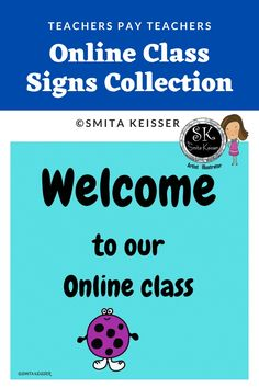Online Education Greetings Digital Graphics Collection, Parents night Welcomes Graphics Virtual Card, Parent Night, Welcome Card, Animated Gif, How To Draw Hands, Fonts, Parents, Clip Art, Classroom