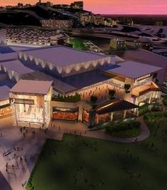 Horeshoe Casino Cincinnati...opening March 4, 2013!    www.robertluckegroup.com
