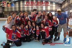 Felicitaciones @hockeypunchers Campeón de la Categoría Mujeres B de la Liga de Primavera 2017. #campeon #felicitaciones #champions #congrats #1 #roller #hockey #argentina http://ift.tt/2BtjEvl - http://ift.tt/1HQJd81