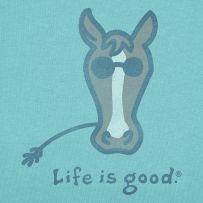 #Lifeisgood #Dowhatyoulike  Horse