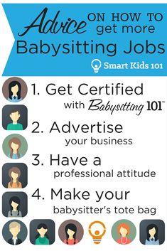 Baby Sitting Jobs 9