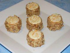 13.)Diós labda - Sütemények és ételreceptek saját gyűjteménye