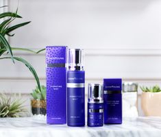 Repair your skin with DermYoung skincare - a luxe, cruelty free, anti-aging skincare brand with products for all skin types. #ad #crueltyfree