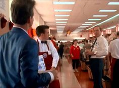 It's a veg-e-ta-ble. Funny Movie Lines, Funny Movies, Great Movies, Steve Martin, Entertaining, Funny Movie Quotes, Comic Movies, Funny, Humor Videos