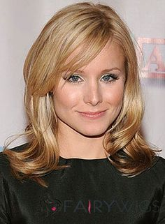 Every decade has its list of layered-hair beauties, and this hair cut's as sexy as ever. This versatile style requires little fussing — yet always looks amazing. Medium Length Wavy Hair, Long Layered Hair, Medium Hair Cuts, Medium Hair Styles, Short Hair Styles, Medium Cut, Medium Layered, Celebrity Hairstyles, Easy Hairstyles