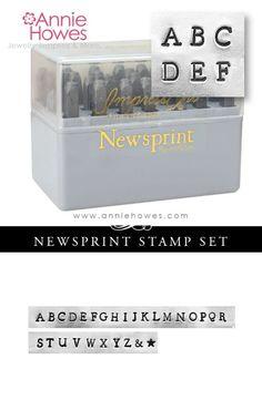 Great stamping set.