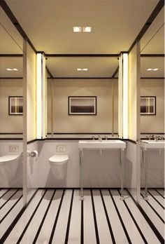 Residence Hotels New York City | The Mark Residences - Bathroom Gallery | NYC Hotel Residences
