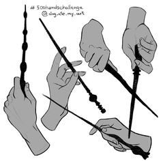 Magic stick grab ref Hand Drawing Reference, Drawing Reference Poses, Anatomy Reference, Drawing Poses, Design Reference, Female Reference, Drawing Hands, Hand Drawings, Drawing Lessons