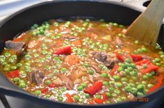 Zosia's Beef and Guinness Stout Soup