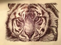 Pen Sketches Part 1 Pen Sketch, Sketches, Traditional Art, Painting, Animals, Drawings, Animales, Animaux, Painting Art