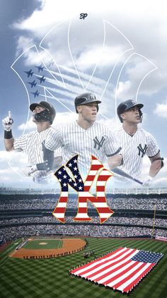 All American Yankees baseball