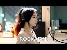 Rockabye - Clean Bandit ( cover by J.Fla ) - YouTube
