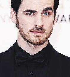 His name is......Hook, Captain Hook!!
