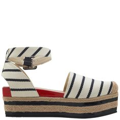 Isabel Toledo for Payless...i had a pair similar to these in the '70's...love em