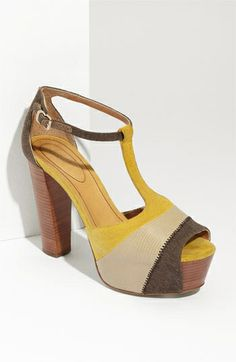 See by Chloé T-Strap Sandal   Nordstrom - StyleSays
