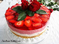 Gf Recipes, Cheesecake, Baking, Sweet, Desserts, Food, Candy, Tailgate Desserts, Deserts
