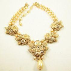stanley hagler necklace