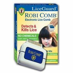 For my teacher friends who are dealing with ApocaLICE in there classroom. I ran across this nifty little device.  It works by zapping the lice and killing it when it comes in contact. It's a little pricey at about $20 but trust me,you will spend that much and then some in treatments and one comb works for the whole family. It really is a must have.