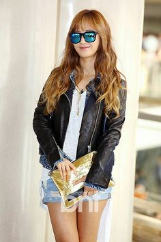 Yuri's fashion airport