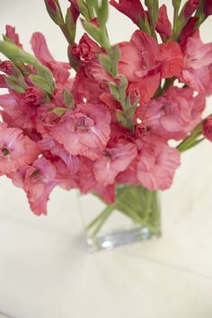 Architectural, Colorful and Beautiful- Gladiolus - #AmericanGrown #CalGlads #uBloom