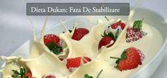 Dieta Dukan: Faza de Stabilizare. Să NU apară Yo-Yo!