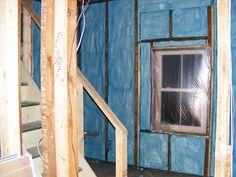 15 best spray foam insulation images on pinterest polyurethane spray foam insulation and radiant heating serving central ontario solutioingenieria Gallery