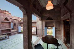 RAAS, Jodhpur, Rajasthan, India