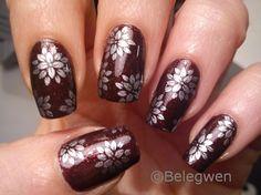 Nail Art by Belegwen: Blogin muokkausta..