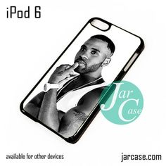 Cool Jason Derulo iPod Case For iPod 5 and iPod 6