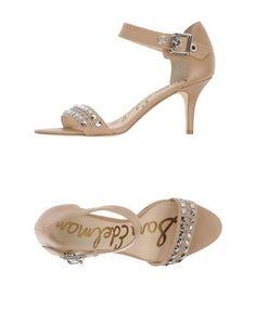 a8209b5d09514b Sam Edelman Women Sandals on YOOX. The best online selection of Sandals Sam  Edelman.