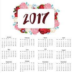 vektornyj-shablon-kalendarya-na-2017-god
