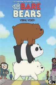 My kids are so excited about the upcoming release of We Bare Bears: Viral Video from Cartoon Network! Debuting on October 4th...