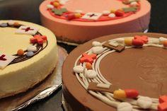 Lähihoitajille kakkuja