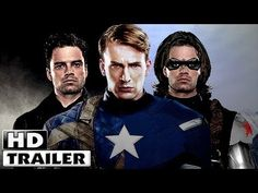 Capitán América El Soldado de Invierno Trailer 2014
