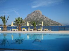 Plaza Hotel, Masouri, Greece - Booking.com