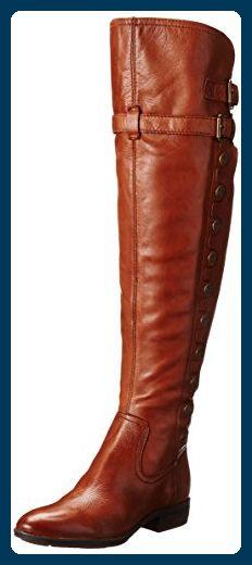 6e4d1fa76d231d Sam Edelman Pierce 2 Ath Shft Damen US 6 Beige Wasserstiefel - Stiefel für  frauen (