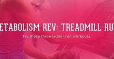 Metabolism-Boosting Treadmill Run With Printable Plan