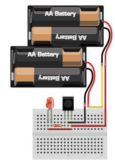 Robotics Projects, Coding, Circuits, Led, Programming