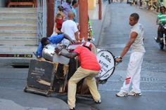Santiago de Cuba: hot land warm and musical people! Cuba Tours, Cuban People, Portraits, Warm, Hot, Santiago De Cuba, Sash, Musicians, Head Shots