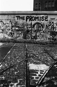 Berlin Wall 1979